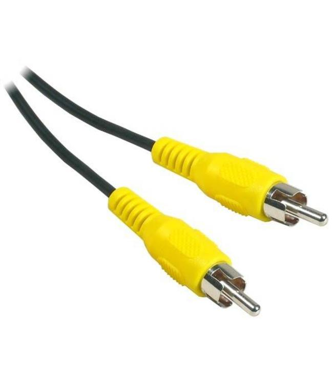 Cable Audio 1RCA/1RCA 50 Pieds