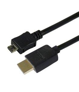 Cable HDMI To Mini HDMI 10 pieds