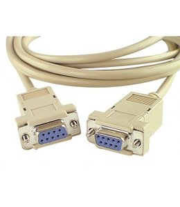 Cable serie F/F 6 pieds