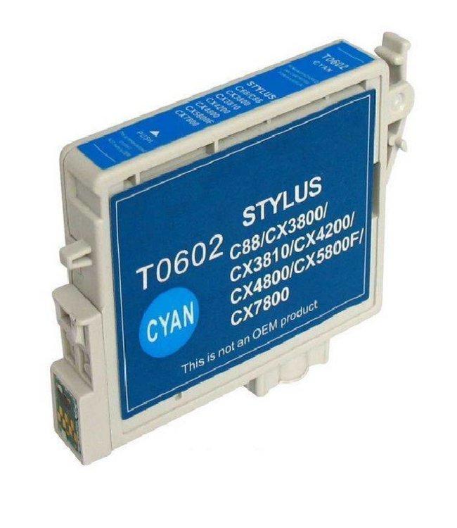 Espson T0602 Cyan