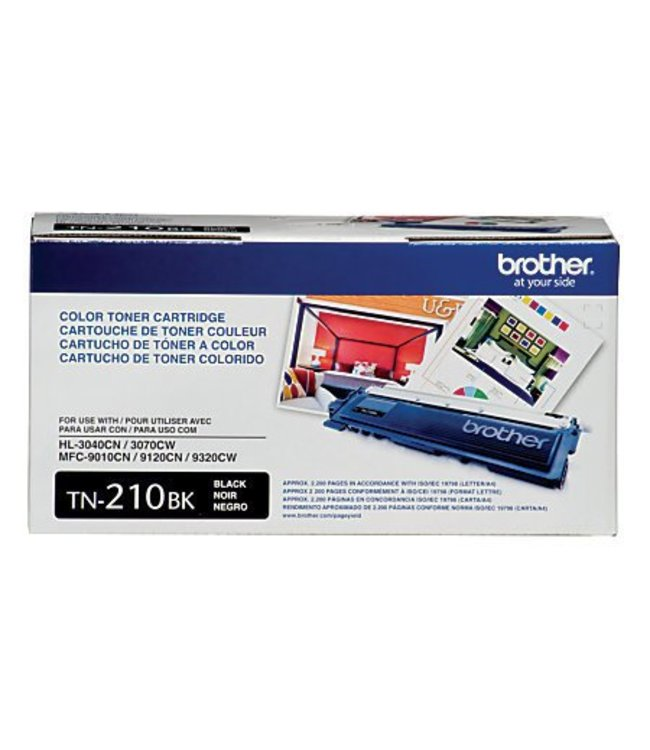 Brother HL-3040CN/HL-3070CW/MFC9010CN NT-CB210 C