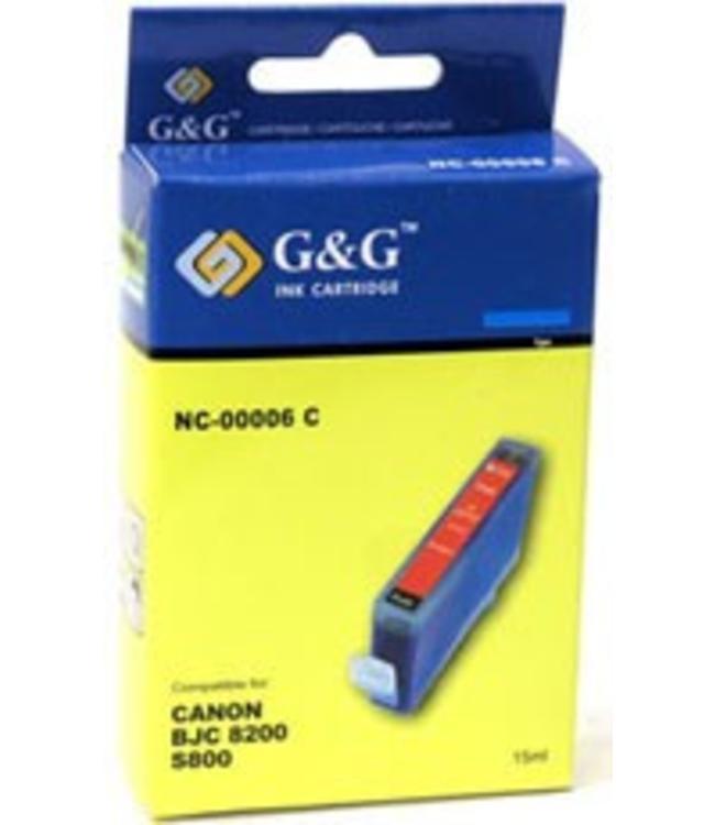Canon NC-00006 C / NC-00003eC