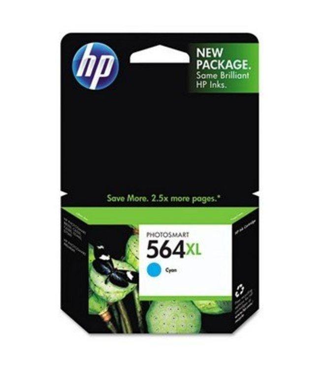 HP 564XL M