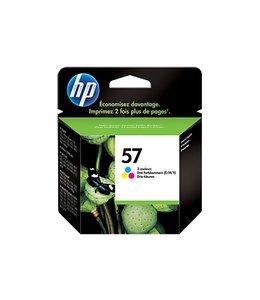 HP 57 Trois Couleurs