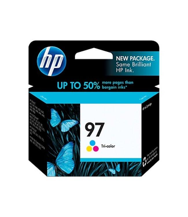 HP 97 Trois-Couleurs
