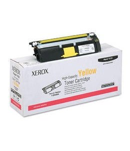 Xerox Phaser 6120 Yellow