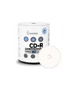 SmartBuy CD-R 52X 50PK