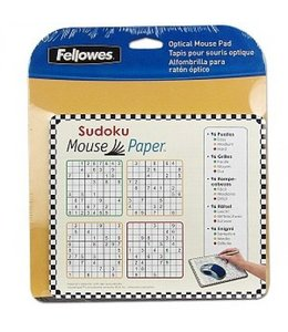Tapis de souris Fellowes Sudoku