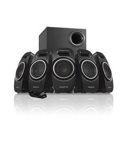 Haut-parleur 5.1 Creative Inspire A550