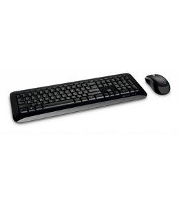 Combo clavier et souris sans fil Microsoft 850 US