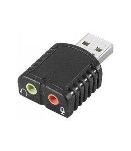 Carte de son USB 5.1