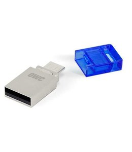 OWC Cle Dual USB (interface micro et USB) 32 Go
