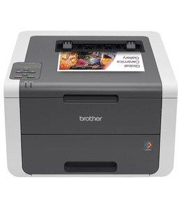 Imprimante Couleur Laser Brother HL-3140CW