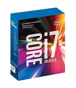 Intel i7 7700K @4.2Ghz - LGA1151