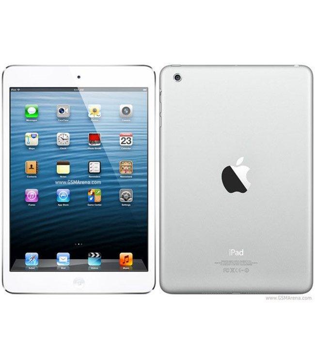 Ipad Mini Wifi 16Go Silver