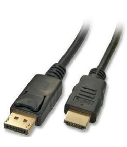 Cable DisplayPort vers HDMI