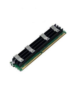 Kit de Memoire 2x 4Go PC6400 DDR2 ECC Qualifie Apple PC