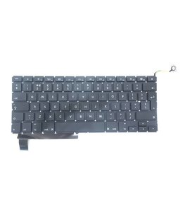 Clavier Macbook Pro A1286 15'' UK
