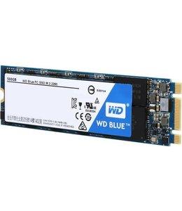 Western Blue M.2 2280 SSD WDS500G1B0B 500G