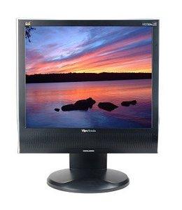 Moniteur 17 pouces Viewsonic ( VGA/DVI) VG730m