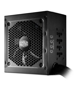Cooler Master Boitier d'alimentation Coolermaster 750W (modulaire) G750M