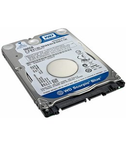 Disque Dur 500Go 2,5'' Western Digital Blue