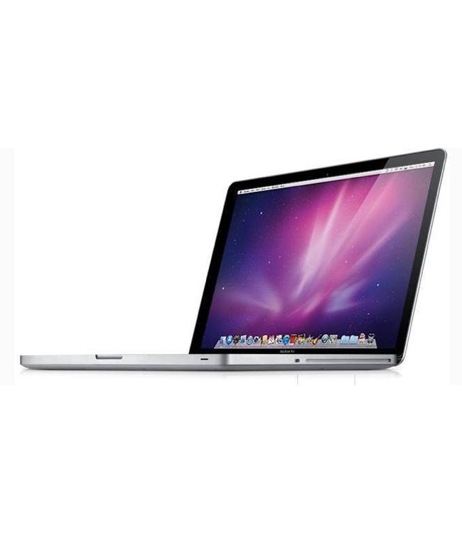 Apple MacBook 13'' (5,1 fin-2008)