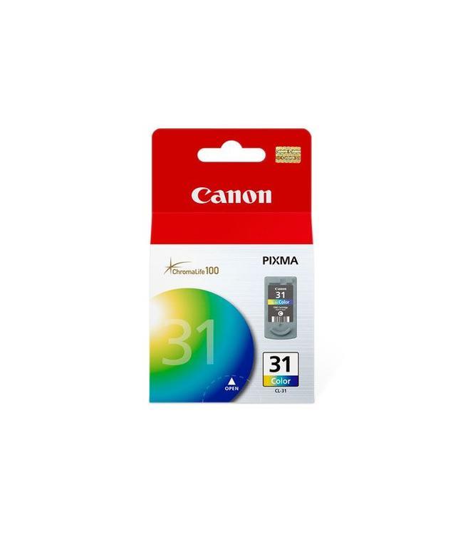 Canon 31 Color