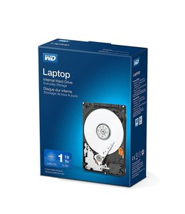 Disque Dur 1To WD Blue 5400 RPM