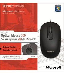 Microsoft Souris Microsoft filaire Optique 200