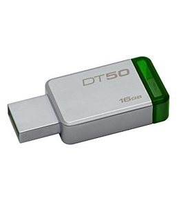 Kingston Clé USB 3.0 Kingston 16GB DataTraveler 50
