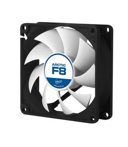 Ventilateur 80 MM ARTIC F8