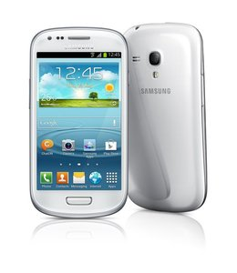 Samsung Galaxy S III Mini 8Go