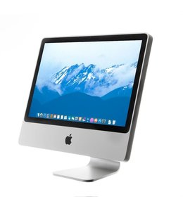 "iMac 20"" 8,1 Early 2008"