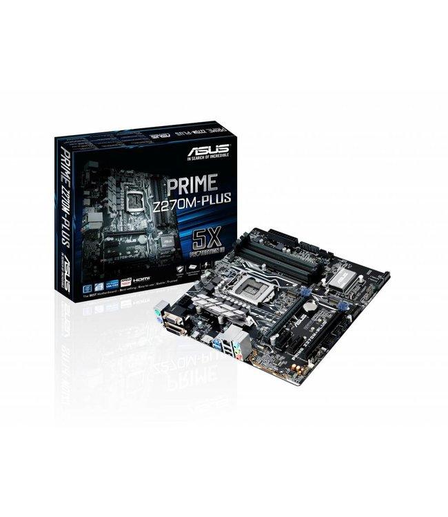Asus Prime Z270M-Plus LGA 1151
