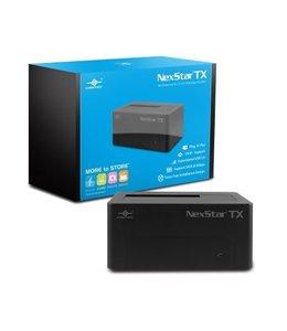"""Dock NexStar TX D328S3-BK 2.5"""" - 3.5"""""""
