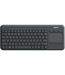 Keyboard Logitech K400 Touchpad