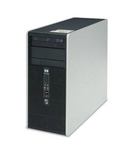 Hp DC 5850 Tower Phenom x3 2.3Ghz/4Go/160Go