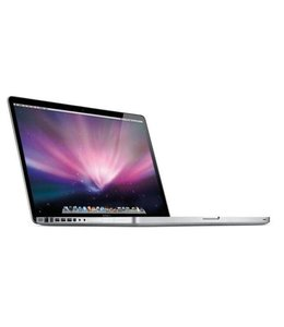 MacBook Pro 17'' 5,2 - Mid 2009