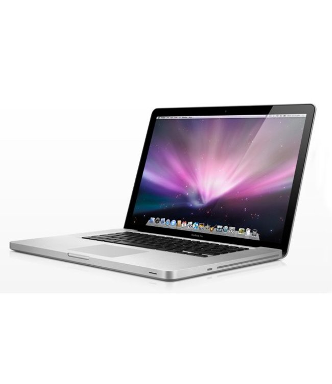 MacBook Pro 15'' 5,3 - Mid-2009