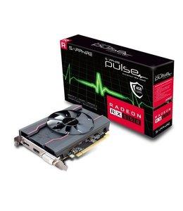 Sapphire ATI Radeon RX550 2Go GDDR5