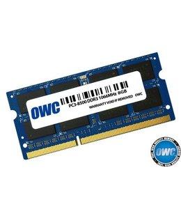 OWC 8Go DDR3 PC3-8500 1066Mhz