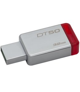 Kingston Clé USB 3.0 Kingston 32GB DataTraveler 50