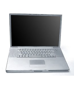 PowerBook G4 1.0 17''