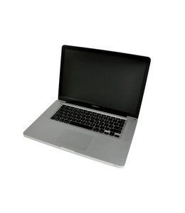 Apple MacBook Pro 15'' 8,2 Late-2011