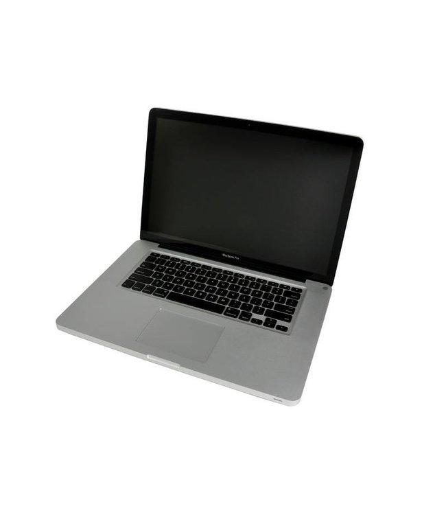Apple MacBook Pro 15'' 8,2 Late-2011