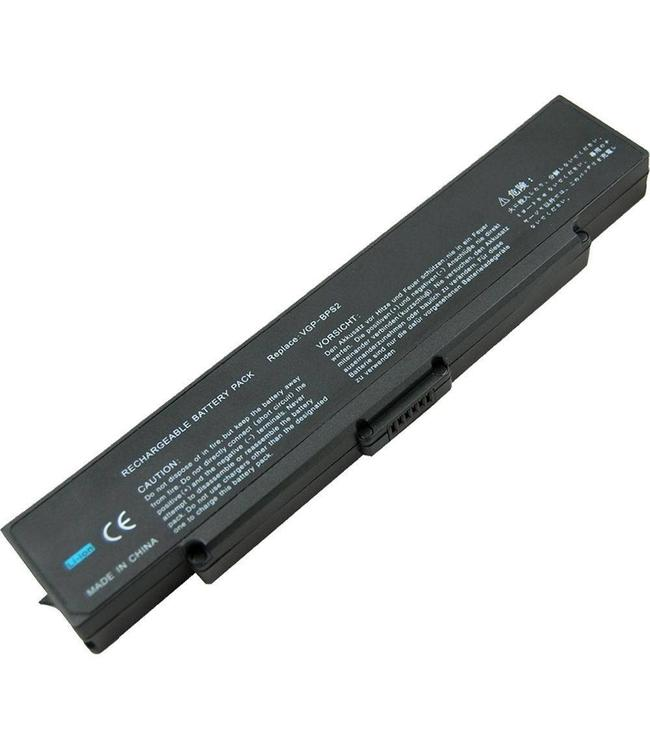 Compatible Battery Sony VAIO PCG-7Z2L