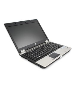 HP 8440p (New Battery)