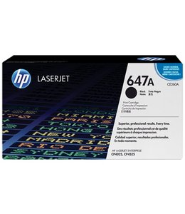 Toner Cartridge HP CE260B