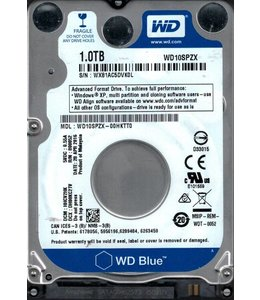 WESTERN DIGITAL Disque Dur 1To Western Digital Blue